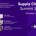 Embed New Capabilities At The IGD Supply Chain Summit