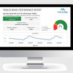 Microlise launches Trailer Brake Performance Monitoring to help fleet operators reduce Vehicle Off Road time