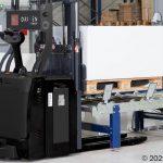 Körber & BALYO sign strategic partnership to increase warehouse throughput, productivity & safety