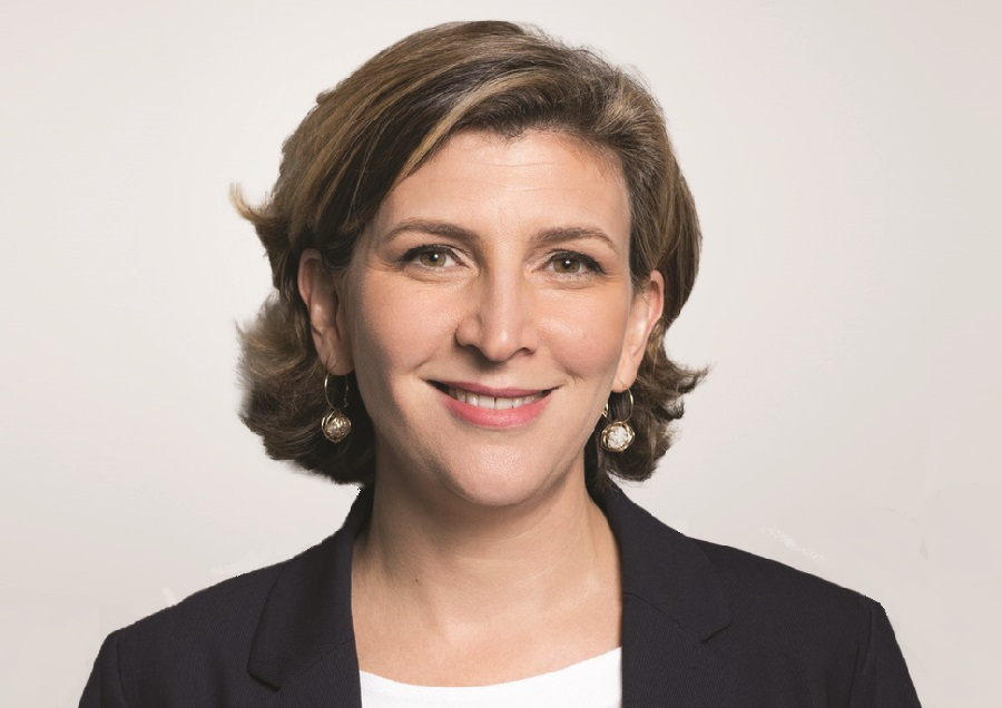Céline Abecassis-Moedas joins Lectra's Board of Directors