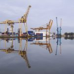 Container shortage leading to more supply chain headaches