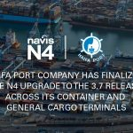 Successful N4 3.7 Go Live at Haifa Port Company Sets the Stage for Upcoming Automation Improvements