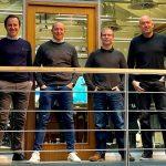 Pentest People opens Cheltenham office