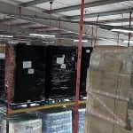 Welsh Food Distributor Installs Rack Collapse Prevention's Warehouse Safety Racking System