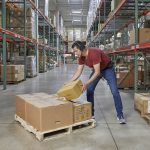 Renovotec to drive Whitworths warehouse modernisation with voice picking & wireless networking technology