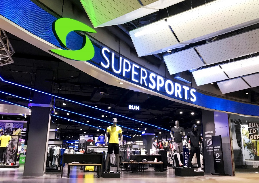 CRC Sports Boosts Merchandising Fitness with Aptos Planning Solutions