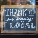 British consumers committed to shopping local as small businesses step up customer service