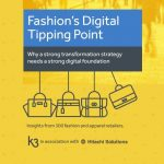 Over half of fashion retailers weren't agile enough to capitalise on eCommerce boom