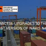MICTSL Upgrades to the Latest Version of Navis N4 TOS