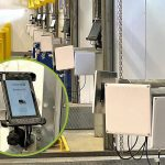Oakland International Amongst First Chilled FMCG Consolidators to Embrace RFID Technology