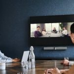 Now Available: PanaCast 50 video bar for insight driven collaboration in the hybrid world