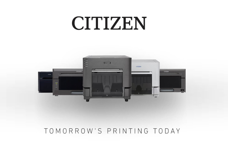 Future-Proof Your Photo Printing with Citizen