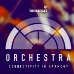 Inmarsat unveils the communications network of the future