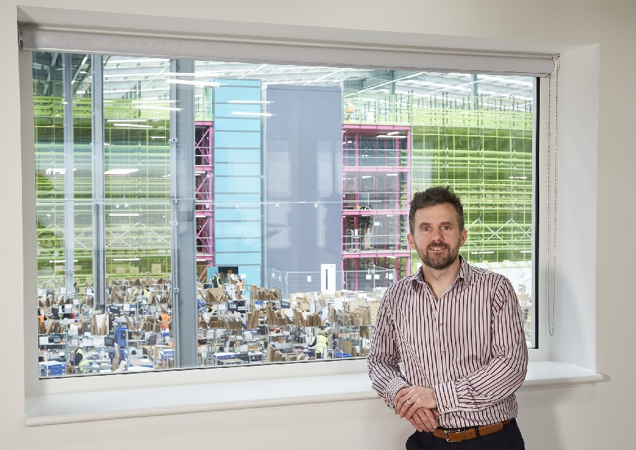Ecommerce growth drives expansion for James and James Fulfilment