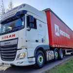 John Raymond Transport improves compliance, efficiency & biosecurity with TruTac