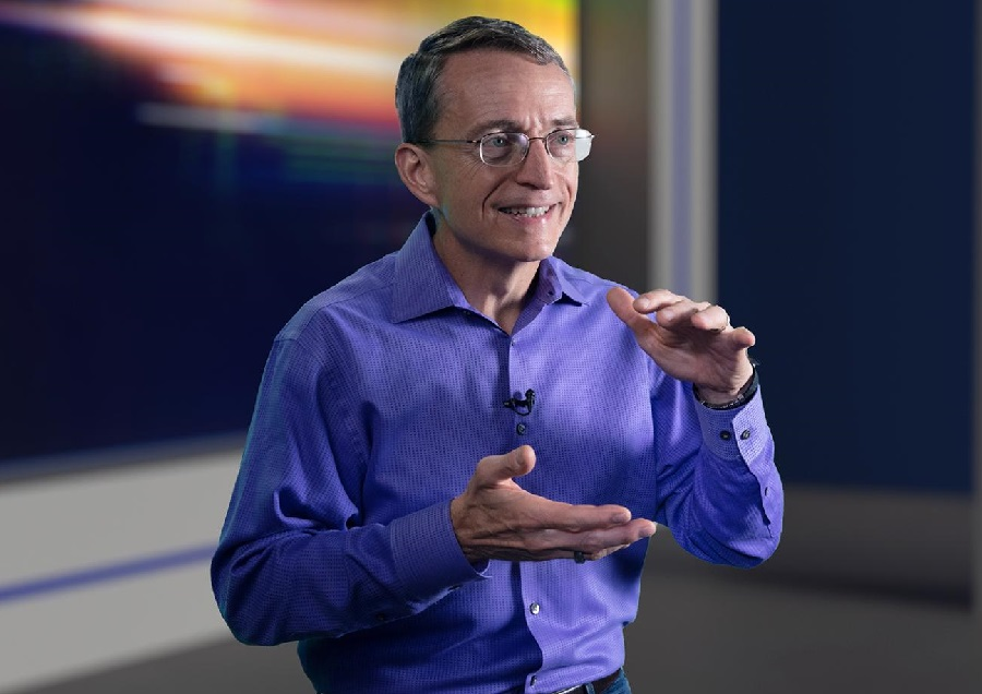Intel Accelerates Process & Packaging Innovations