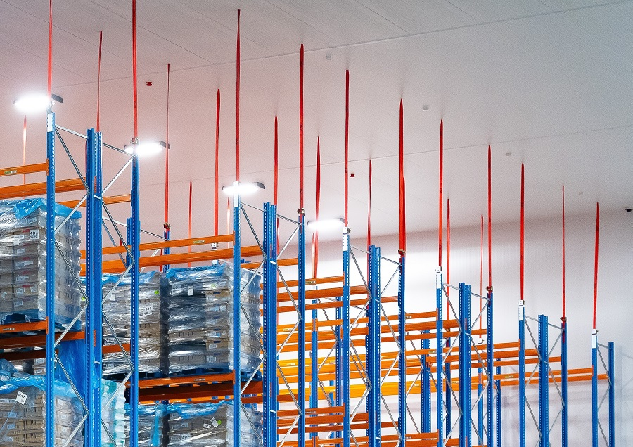 Top Approach to Pallet Racking Transforming Traditional Storage & Warehouse Safety