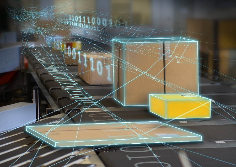 Parcel Data Hub: Siemens launches platform for standardized data in real time
