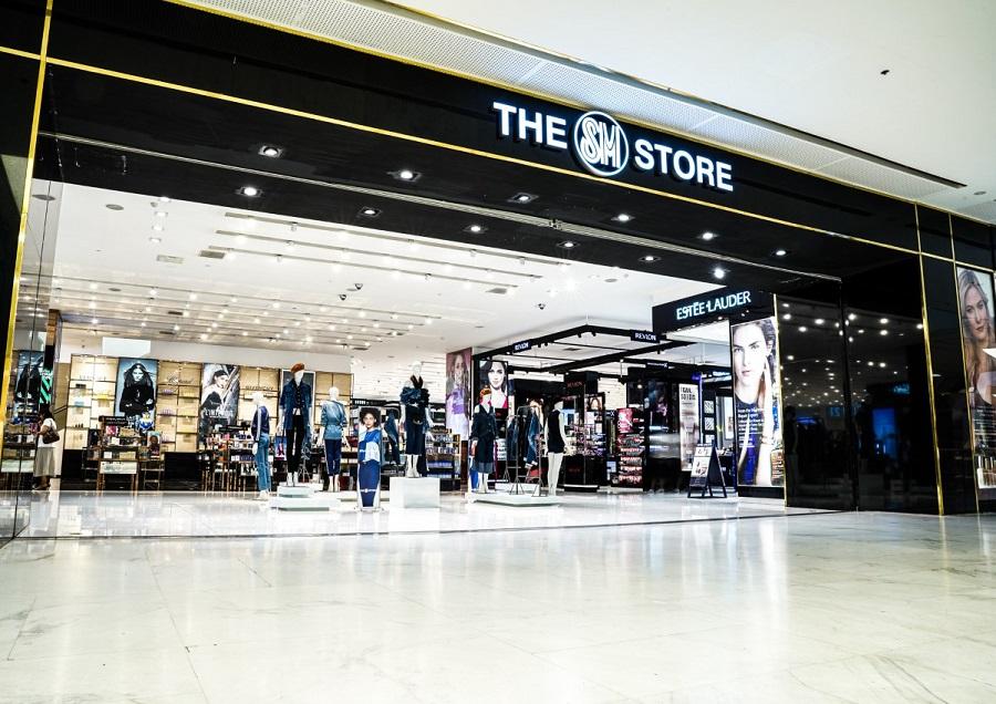 The SM Store Deploys Aptos Merchandise Financial Planning
