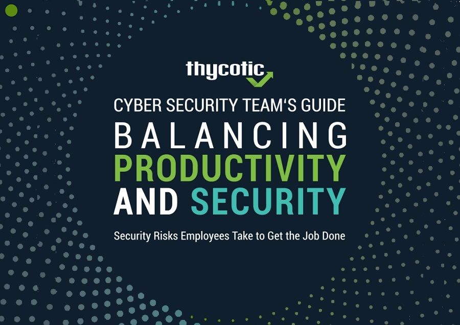 Risky businesses: Majority of workers take cybersecurity shortcuts, despite knowing dangers