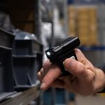 Handheld introduces new wearable RS60 Ring Scanner for logistics efficiency