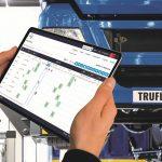 TruTac unveils fleet management & driver risk products at CV Show