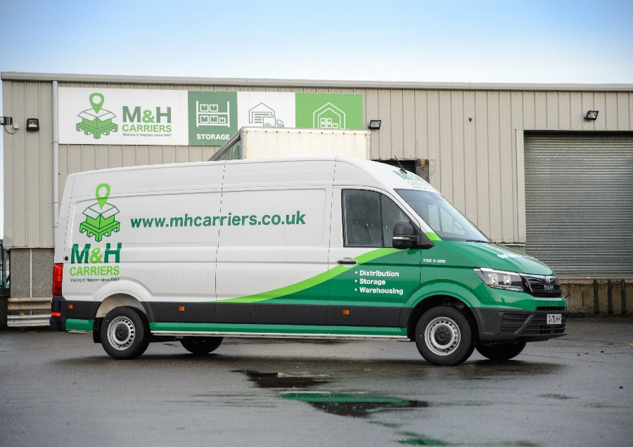M&H Carriers achieves compliance clarity with TruTac