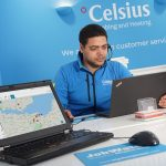 Celsius Plumbing & Heating Boosts Business with BigChange Automation