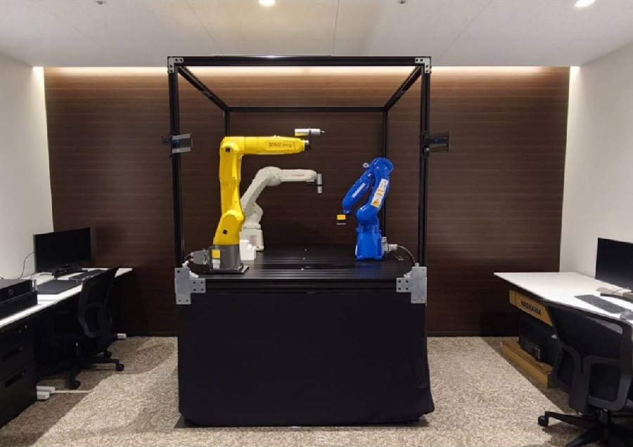 Realtime Robotics Opens Japan Office to Meet Growing Demand for Robotic Motion Control Solutions