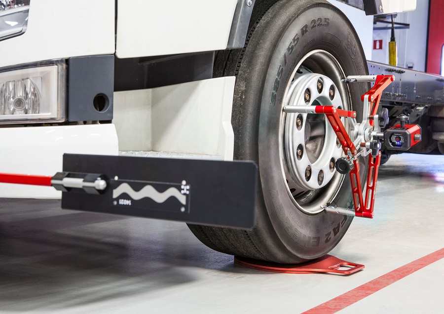 TyreWatch cuts costs & carbon for safety conscious fleet managers