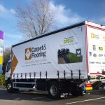 Carpet & Flooring realises the benefits of a streamlined delivery process with Descartes' mobile proof-of-delivery