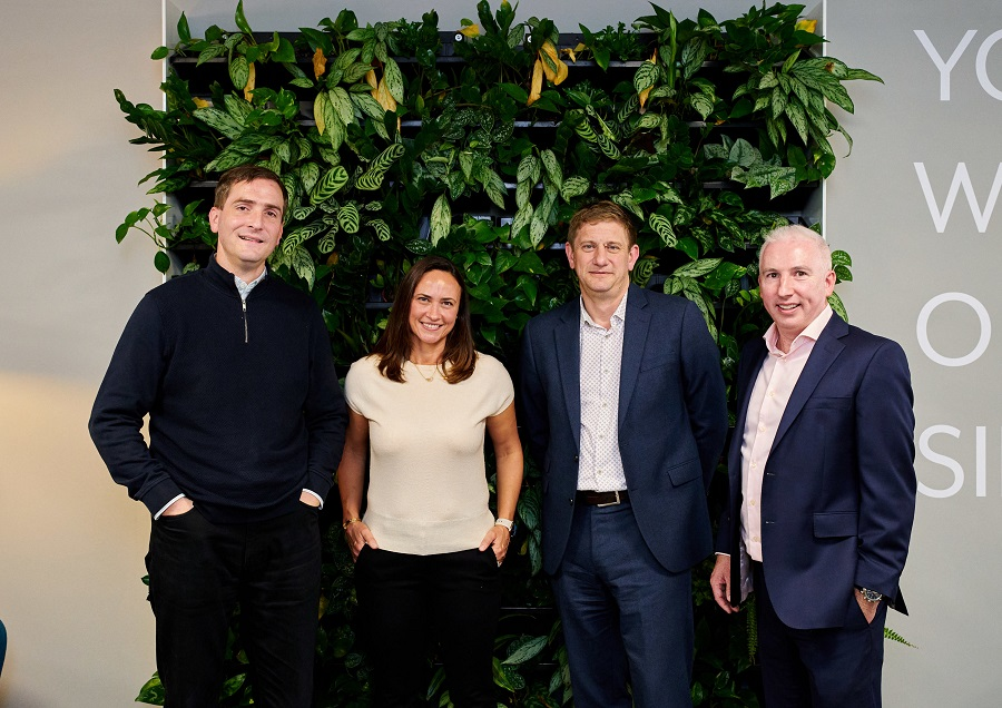 YFM backs tech business Vuealta with multi-million pound investment to support global growth