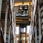 Port of Tyne hits new green milestone with Net Zero warehouse