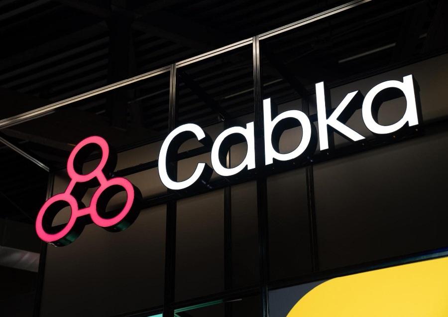 Transformation matters: Rebranding Cabka
