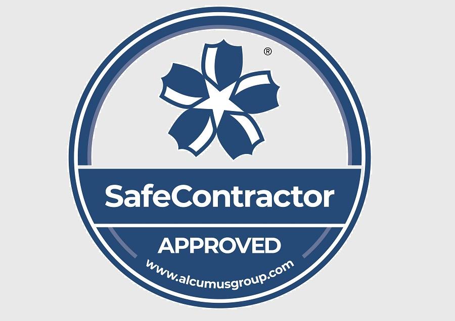Invar Integration awarded top safety accreditation