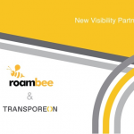 Roambee & Transporeon Strike Milestone Partnership Towards Global, End to End, Real-Time Supply Chain Visibility
