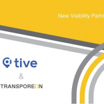 Tive & Transporeon join forces to improve integrated global end-to-end real-time visibility in an open network